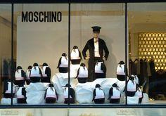 красивые витрины магазинов одежды - Поиск в Google