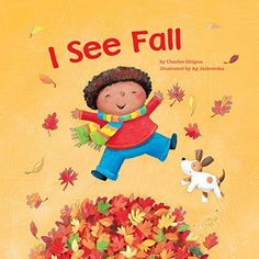 I See Fall: Our theme was Fall and our early literacy skill was phonological awareness Literacy Skills, Early Literacy, Books For Boys, Childrens Books, Baby Books, Toddler Storytime, Sentence Starters, Fallen Book, Finger Plays