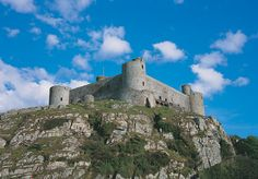 Magnificent Castles In The World | Local Authority World Heritage Forum :: Castles and Town Walls of King ...