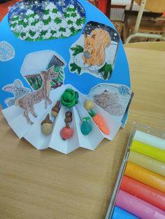 Kindergarten, Games, Winter, Crafts, Animals, Winter Time, Manualidades, Kindergartens, Gaming