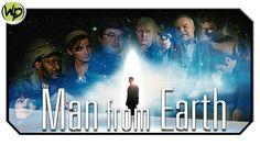 O Homem da Terra (The Man From Rarth) - Review | Análise | Crítica do Filme