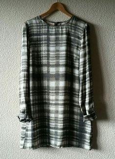 Compra mi artículo en #vinted http://www.vinted.es/ropa-de-mujer/vestidos-por-la-rodilla/660596-vestido-fluido-dolores