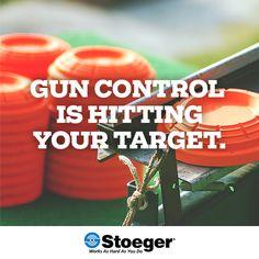 #GunControl #Stoeger