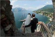 malcesine wedding - Google Search