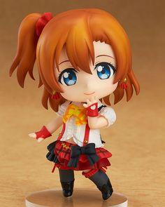 Love Live μ/'s Nendoroid Bokura wa Ima no Naka de Lot of 9 Set figure
