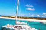 Day Trip to the Island of Prickly Pear from St. Martin