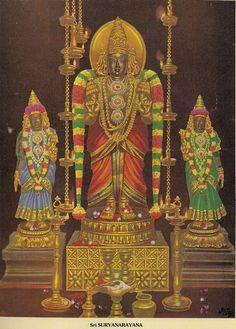 Sauram-Surya. http://www.kamakoti.org/kamakoti/details/our%20heritage%206.html