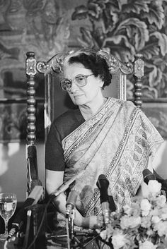 Indian Politician Indira Gandhi News Photo - Getty Images Indira Gandhi, Mahatma Gandhi Photos, Freedom Fighters Of India, Alia Bhatt Photoshoot, Jawaharlal Nehru, First Prime Minister, Rajiv Gandhi, The Iron Lady, Vintage Bollywood