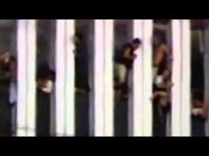 World Trade Center Twin Towers foreshadowing never before seen footage New York - YouTube
