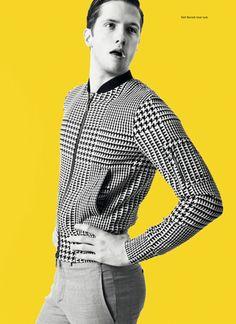 #Edgy #Mens #Fashion