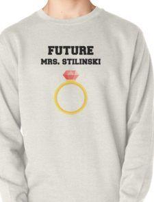 Future Mrs. Stilinski Pullover