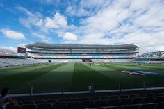 From Wikiwand: Eden Park