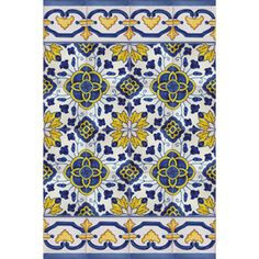 Portuguese Decorative Tiles 2308 Portuguese Bicesse Tiles From Portugal  Traditional