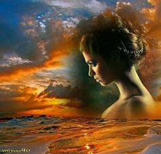 sunset lady kimi from www.imikimi.com