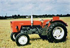 Ursus C-350 '1965–70
