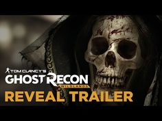 (102) Tom Clancy's Ghost Recon Wildlands Reveal Trailer – E3 2015 [Europe] - YouTube