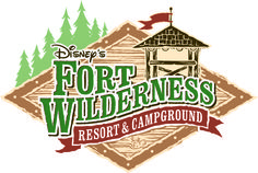 You can camp right in the middle of the magic at Disney's Fort Wilderness Resort & Campground. Description from blog.wishuponastarwithjenniferhart.com. I searched for this on bing.com/images