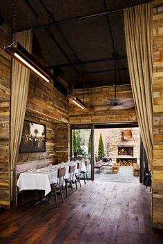 5 most anticipated fall restaurant and bar openings in Charlotte - Charlotte Agenda Restaurant Bar, Restaurant Design, Restaurant Interiors, Cafe Interior, Interior And Exterior, Interior Design, Interior Ideas, Commercial Design, Commercial Interiors