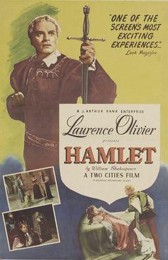 1948. Hamlet 1949
