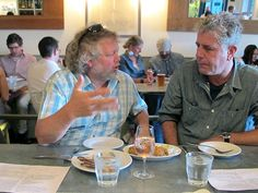 "Did you catch it? Anthony Bourdain's Seattle episode of The Layover aired on the Travel Channel last night, showcasing everything the Emerald city— which Bourdain says has ""one of the best and most..."