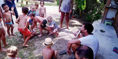 Jungle Kids Phangan (Ko Pha Ngan) - 2019 All You Need to Know Before You Go (with Photos) - Ko Pha Ngan, Thailand Do What You Want, Need To Know, Kids Attractions, 8 Year Old Boy, Sit Back And Relax, 4 Year Olds, Day Off, Kos, Hanging Out