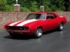 1969 Z28