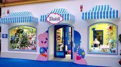 Resultado de imagen para fachadas de tiendas de regalos