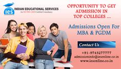 pgdm course eligibility pgdm college pgdm course in Bangalore pgdm course fees PGDM Admission MBA tapmi manipal fees tapmi manipal tapmi manipal admission Direct Admission in MBA top mba colleges in india visit: www.iesonline.co.in