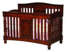 Arcadia Conversion Crib