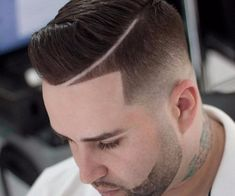 Guy's if you're looking for some cool haircuts for you. Find below we compiled top 15 Combover haircuts & hairstyles for you.