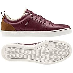 I have these shoes in this color and a few others. Such an awesome, versatile shoe and can dress it up or down. adidas ARD1 Low Shoes G65925