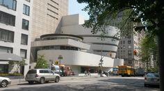Guggenheim New York City.