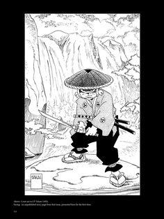 The Art of Usagi Yojimbo Comic Book Artists, Comic Artist, Comic Books, Geisha Tattoo Design, Usagi Yojimbo, 20th Anniversary, Ninja Turtles, Tmnt, Illustrators