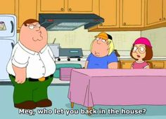 17 Realities The Meg Griffin Of The Family Will Understand
