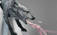 Beth Cavener - sculptures