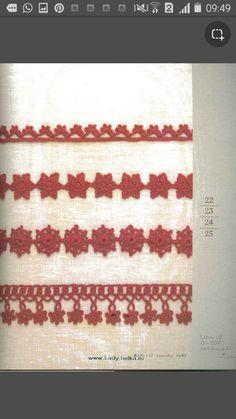 Crochet iniciantes
