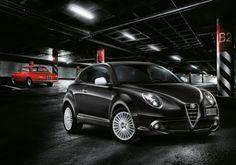 Autoliveris: Alfa Romeo : Νέα μοντέλα με ιστορικά ονόματα