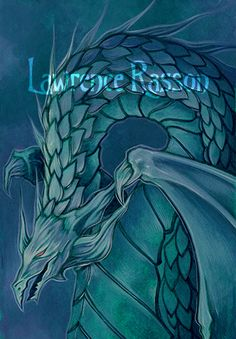 """""""Un dragon"""" illustration for a game about Brocéliance forest. """"Raconte ton conte, Brocéliande"""" Medium : Acrylic"""