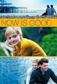 Now Is Good - 2012 Enter the vision for. Drama Type and Films Original is name Now Is Good. Sad Movies, Good Movies To Watch, Great Movies, Awesome Movies, The Sweetest Thing Movie, Love Movie, Movie Tv, 2012 Movie, Jaws Movie