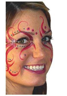 DIY Halloween Makeup : Deluxe Fairy Makeup