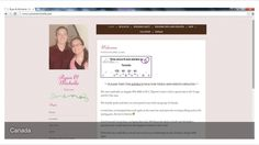 Canada dotWED countdown from ryanandmichelle.wed - a WordPress dotWED wedding website