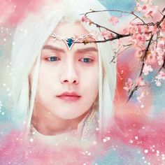 Ice Fantasy, Fantasy Movies, Ma Tian Yu, O Drama, Fire And Ice, Drama Movies, My King, Asian Beauty, Cosplay