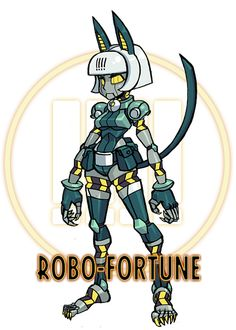 http://skullgirls.com/es/personaje/robo-fortune/