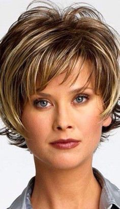 Image Result For Short Flip Out Haircuts For Fine Hair Trendy Short Hair Styles Hot Hair Styles Short Hair Styles Easy
