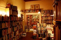 Bookstore | Flickr