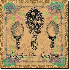 Miguel Paredes 'Espejos de Sombras' t Art