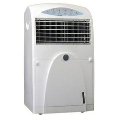 Airlife te dice c mo funciona un aire lavado existe una for Diferencia entre climatizador y aire acondicionado