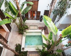 Travel Blogger Indonesia - Jalan2Liburan: Riad Jaaneman : The Ultimate Luxury Riad in Marrakech
