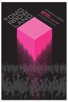 poster festival tomorrowland - Google zoeken