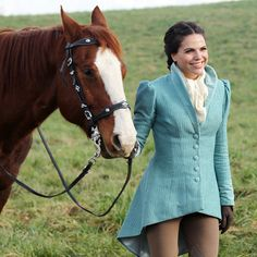 Once Upon A Time -- Lana Parrilla